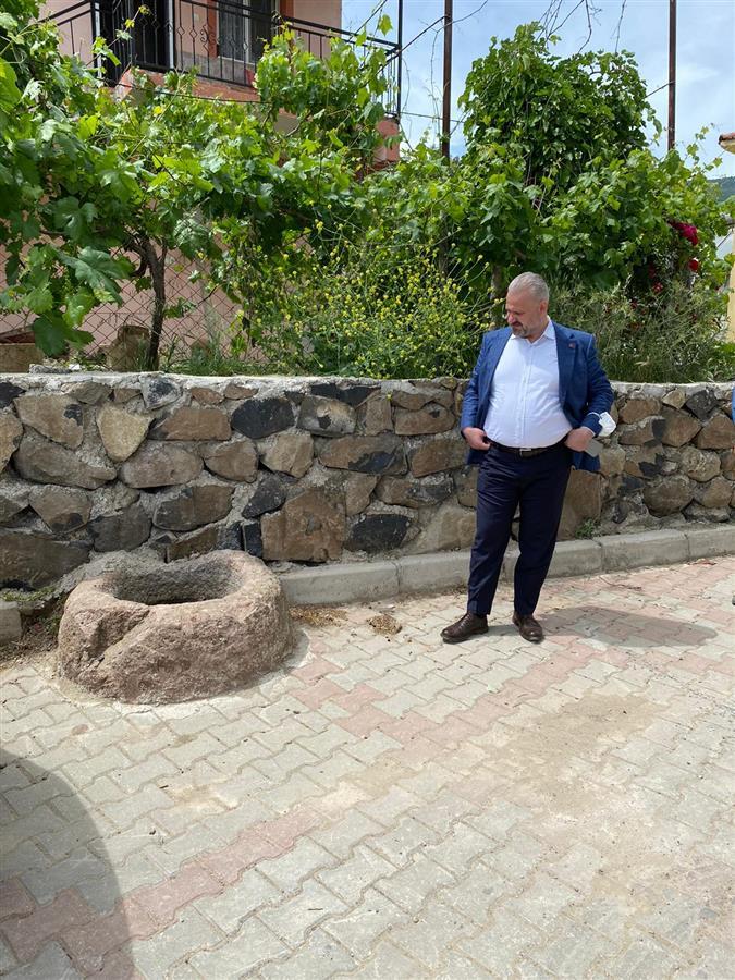 Menemen'in çehresi değişiyor